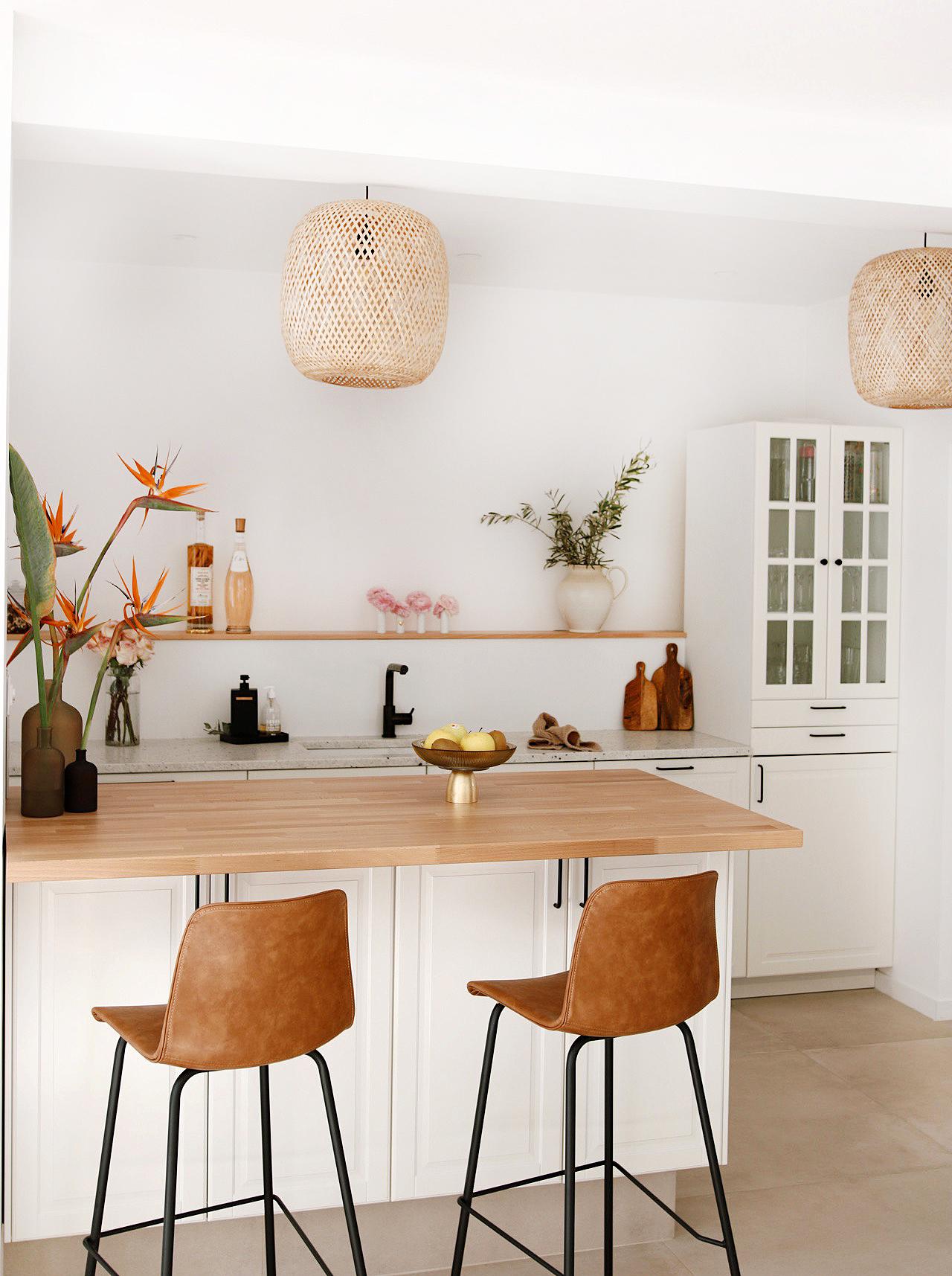 inspiration cuisine, décoration intérieure - www.chonandchon.com