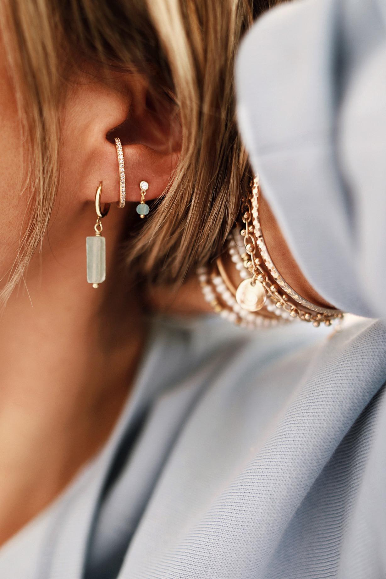 www.choonandchon.com boucles d'oreilles jolie demoiselle shop