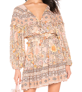 Amethyst Playdress  Spell & The Gypsy Collective