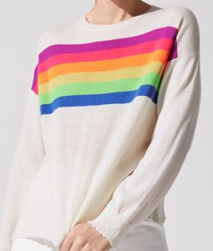 SUNDRY Crew Neck Sweater