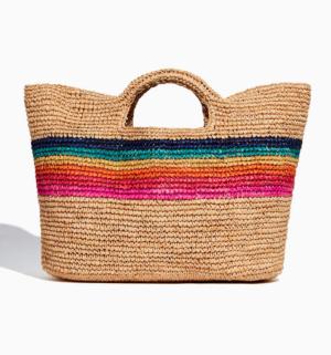 SUNDRY Bucket Bag